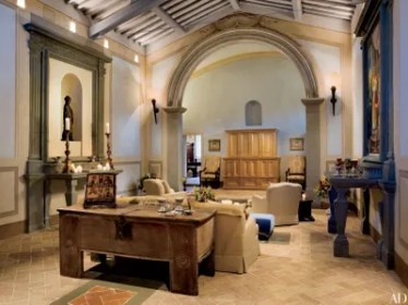 10 Rooms That Do Mediterranean Style Right Architectural