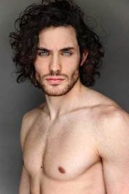 curly hair wavy hairstyles becq clement eyes styles mens charming guys haired hairstyle wigs haircuts male dark curls beard menshaircutstyle