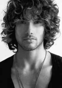 curly hair hairstyles haircuts mens cuts grow boys wavy guys styles guy hairstyle boy male cut curls haircut young males