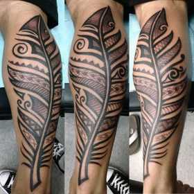 Top 77 Feather Tattoo Design Ideas [2020 Inspiration Guide]