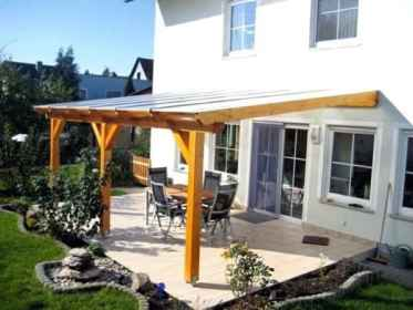 roof patio designs covered shelter