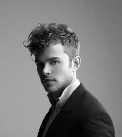 curly hair short haircuts hairstyles mens hairstyle haircut wavy guys cut cuts guy sides styles long wave hombre pelo con