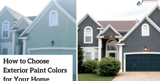 what color should i paint my house tips choosing home exterior paint colors 560x284
