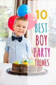 birthday boys party themes boy parties theme baby week birthdays favorite idea zeald secure check under5s these fun