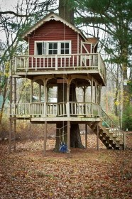 houses treehouse tree cool backyard coolest treehouses fancy michigan buffalo flickr dream want awesome amazing designs play homes trees bigdiyideas