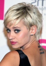 15+ Chic Short Hairstyles for Thin Hair You Should Not