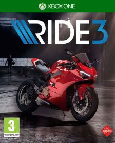 Ride 3 (Xbox One)(New) Buy from Pwned Games with