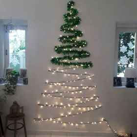 35 Awesome Apartment Christmas Decorations Ideas 23