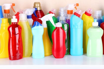 09 cleaningproduct Things You Should Never Ever Pour Down the Drain 205165480 Africa Studio