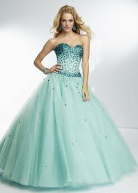 teal ball dresses gown mori lee prom bridesmaid lilac pink cool tulle wear