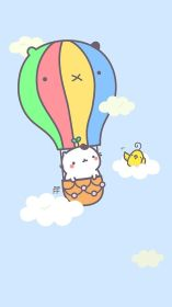By FF ★ Find more Very Kawaii wallpapers for your #iPhone