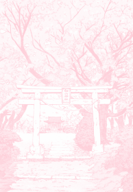 aesthetic pink anime pastel backgrounds wallpapers wallpaperaccess blaster side