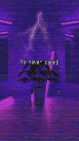 aesthetic purple sad quotes vaporwave quote wallpapers aesthetics background depression face violet backgrounds fab neon wallpaperaccess feelings 80s outside books