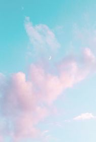 aesthetic cloud pastel sky wallpapers backgrounds wallpaperaccess allie