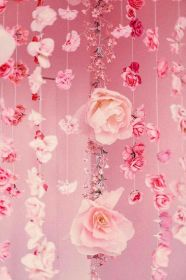 aesthetic pastel pink wallpapers 90s backgrounds wallpaperaccess shared