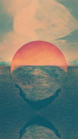 iphone retro wallpapers tycho aesthetic sunset hd autumn android backgrounds desktop 5s ilikewallpaper pc paper wall wallpapercave wallpaperaccess rate please