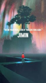 bts wallpapers quotes fanart iphone
