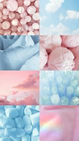 aesthetic pink wallpapers pastel