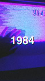 aesthetic 80s wallpapers