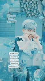 BTS RM Aesthetic Wallpapers Wallpaper Cave