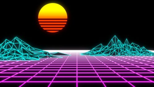 1920x1080 Aesthetic 90s Wallpapers Wallpaper Cave