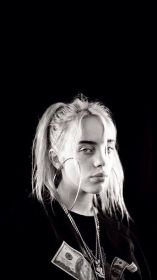 billie eilish aesthetic wallpapers clipart icon wallpapercave healthy living iphone super cave funny singer womensbodysuit ru