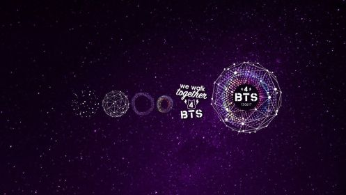 bts desktop army wallpapers purple pc armys hd quotes yourself aesthetic backgrounds bangtan bangtanbase gift pic aminoapps wallpaperaccess wallpapercave gl