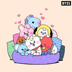 bt21 wallpapers cave