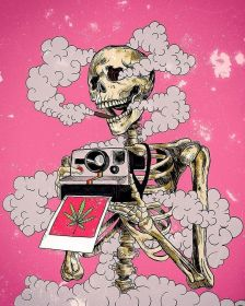 weed girly wallpapers