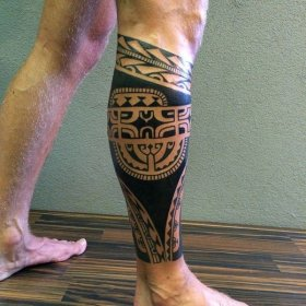 tribal tattoo tattoos designs leg traditional meanings modern tribes wild lines celtic nice