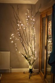 Cheap and Beautiful Fall Branches Decorations That Will