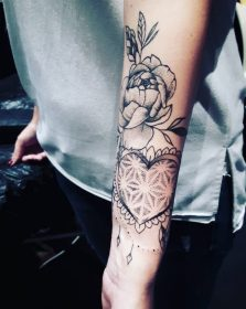 arm tattoos tattoo feminine designs meaningful stunning source meaning