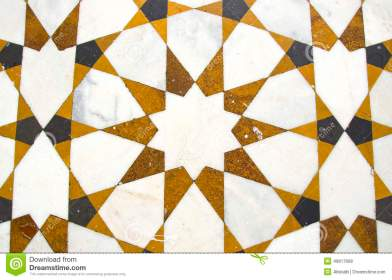 temple floor marble decorative asian india background