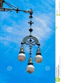barcelona lamp typical