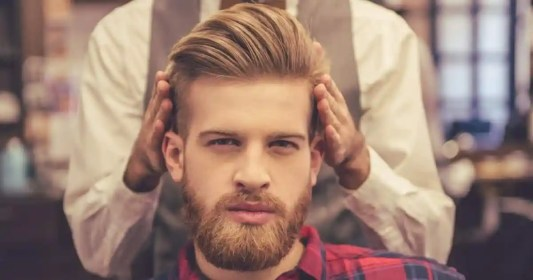 30 New Hairstyles For Men in 2020