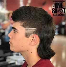 mullet unconventional haircuts instagram am