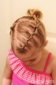 hairstyles toddler hair styles easy haircuts toddlers twist hairstyle wispy pretty haired short fine twistmepretty curly fun children simple child