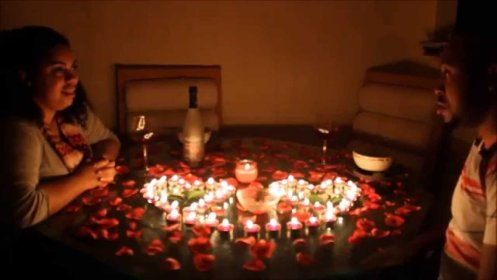 romantic night fabulous spectacular designs recommended