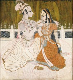 Krishna, The Indian God of Romance and Wisdom HubPages