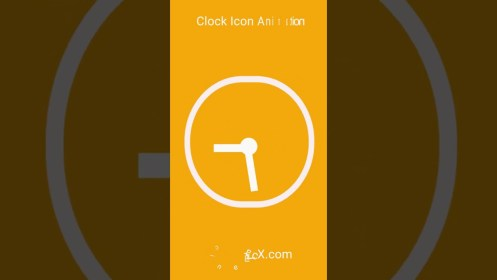 Instagram Clock Icon at Vectorified com Collection of