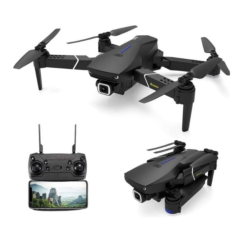 Eachine-E520s-dron-4K