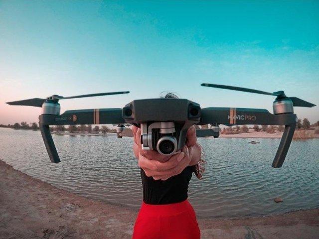 drones-con-cámara-precios