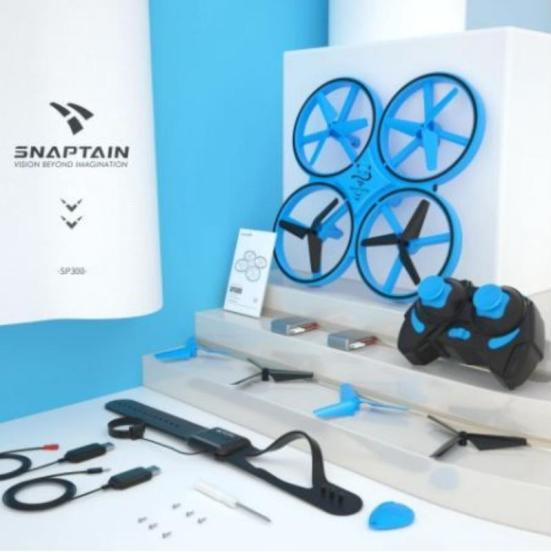 snaptain-sp300-contenido-producto