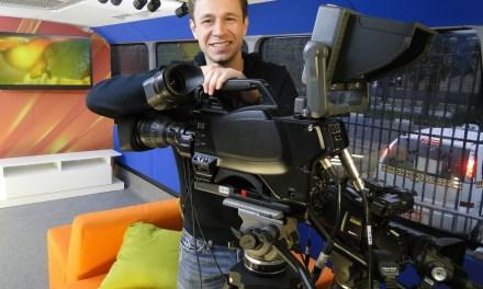 Globo busca estagiário para planejamento e alocação de profissionais e equipamentos