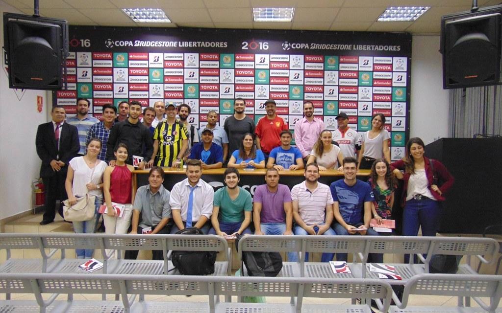 Curso 'Business Futebol Clube' começa em agosto, em São Paulo