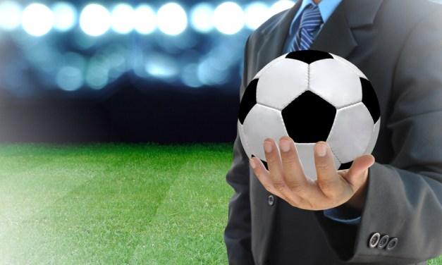 Primeira conferência nacional de futebol é marcada para maio em São Paulo