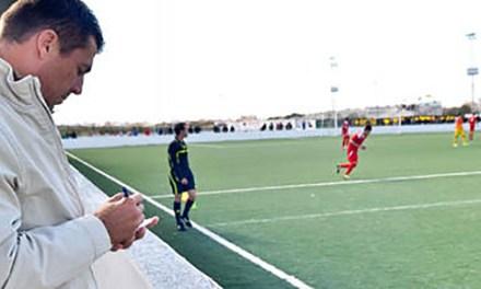 SportsData busca profissionais para envio de dados de jogos de futebol
