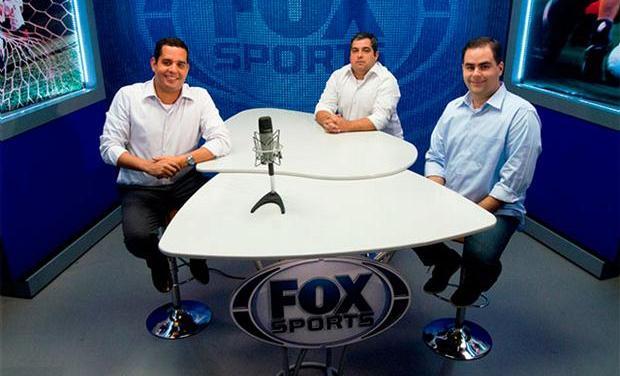 Fox Sports está atrás de um Coodenador de Marketing Digital no Rio de Janeiro