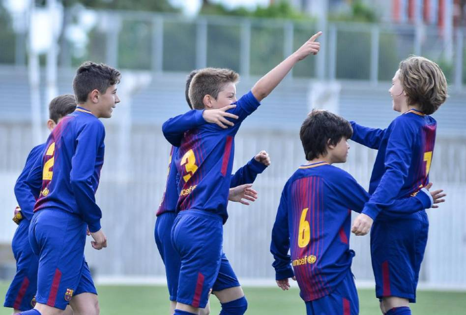 Academia do Barcelona
