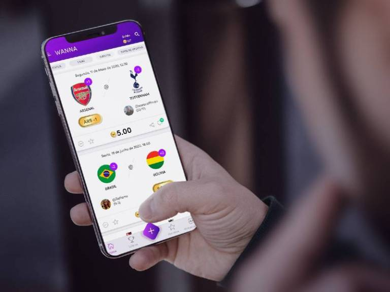 app de apostas